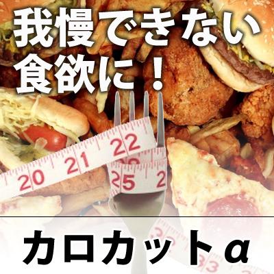 送料無料★3個セット★ カロカットα/スリム 燃焼 サラシア サプリメント ダイエット 美容 健康