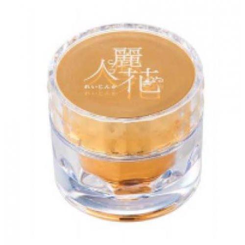 送料無料 麗人花ゴールドプラセンタ(ジェル美容液) /スキンケア フェイスケア 美容 健康 明るい素肌 潤い