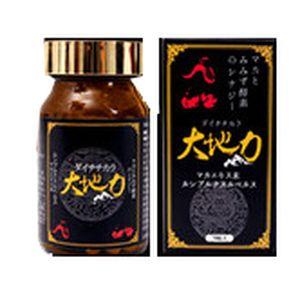送料無料 大地の力/サプリメント 男性 健康 メンズサポート 韓国