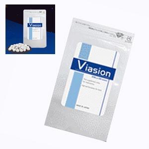 Viasion バイアシオン メール便送料無料/サプリメント 男性 健康 メンズサポート