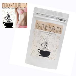 デトネイチャーティー メール便送料無料 ダイエット茶 セール品 ダイエット ティー 健康 美容 推奨