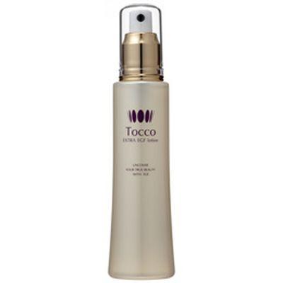 Tocco EXTRA EGFローション/無添加 オールインワン 化粧水 アルカリ性 スキンケア フェイスケア