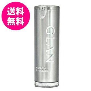 送料無料 GLAN グラン エンリッチ エッセンス 30g (美容液)/ドクターセレクト 美容 健康 スキンケア