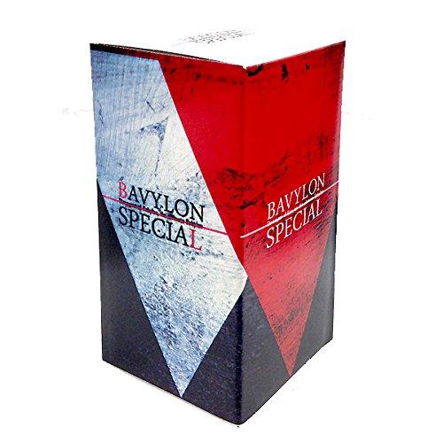 送料無料 BAVYLON SPECIAL バビロン スペシャル 30日分 120粒 /サプリメント 男性 健康 メンズサポート