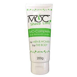 送料無料★3個セット Shave Loss MO-Complete モウコンプリート/医薬部外品 脱毛クリーム メンズ レディース