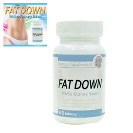 送料無料☆3個セット FAT DOWN ファットダウン/サプリメント ダイエット 美容 健康