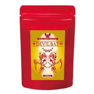 送料無料☆3個セット DEVIL BAT デビルバッド/サプリメント 男性 健康 メンズサポート