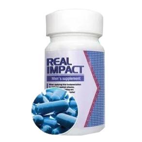 送料無料☆3個セット REAL IMPACT リアルインパクト/サプリメント 男性 健康 メンズサポート
