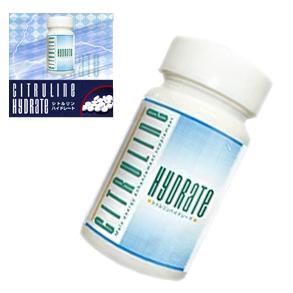 送料無料★3個セット♪citrulline hydrate(シトルリンハイドレート)/サプリメント 男性 健康