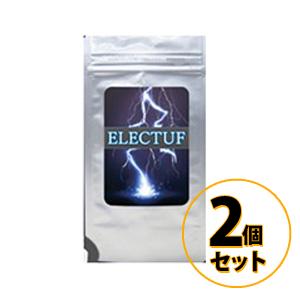 ELECTUF エレクタフ 2個セット 送料無料/サプリメント 男性 健康