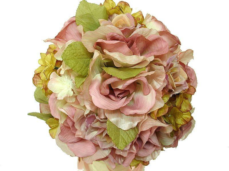 新品 送料無料 ブートニアも無料でお付けいたします 造花で作るウェディングブーケ 2020新作 永遠に思い出を残しませんか ウェディングブーケ ピンク181 結婚式 ブーケ 二次会 ブートニア ウェディング トスブーケ ブライダル