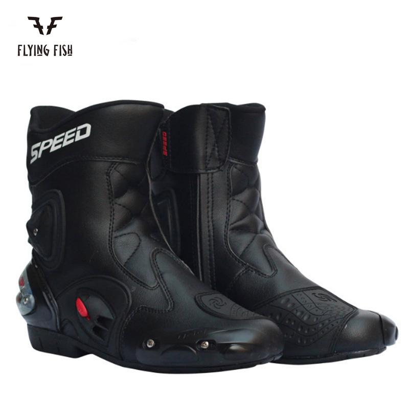 レーシングブーツ バイク用 ツーリング 防水 即日出荷 防寒 プロテクション ロードブーツ ご予約品 バイクウェア 3色