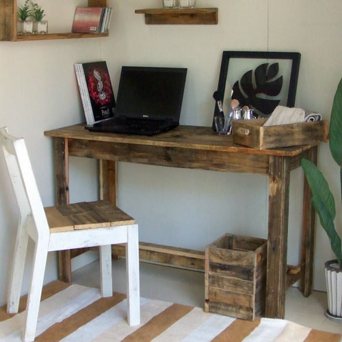 リサイクルウッド・幅120cmテーブル木製テーブル テーブル ダイニングテーブル カフェテーブル 作業台 木製デスク デスク 天然木 無垢 アンティーク風テーブル アンティーク風