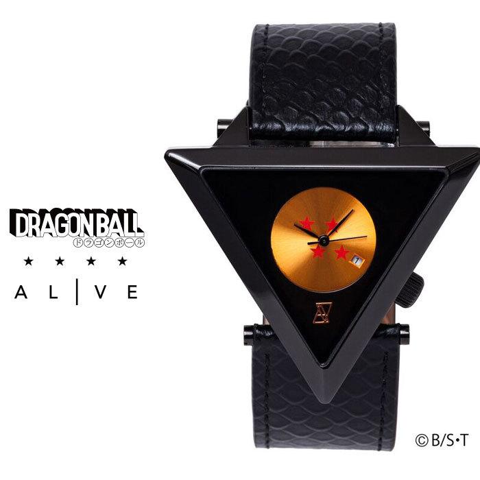 【Alive Athletics】 ドラゴンボール コラボ ALIVE時計 腕時計 アライブアスレティックス A-Frame 腕時計ウォッチ レディース メンズ 湯川正人プロデュース ギフトラッピング可!