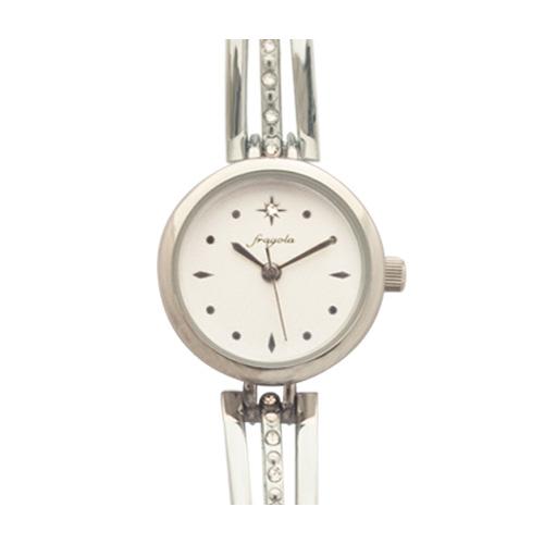 3連のアーチ部分にストーンが埋め込まれたプレスレットタイプの腕時計です スーパーSALE 半額 贈り物 腕時計 レディース ブレス 3連 アーチ ブレスレット ウォッチ 時計 おしゃれ かわいい キラキラ ブランド ピンク ギフト 華奢 30代 新着 ゴールド フォーマル 40代 プレゼント 女性 日本製クオーツ メール便 シルバー 祝い 送料無料 アクセサリー