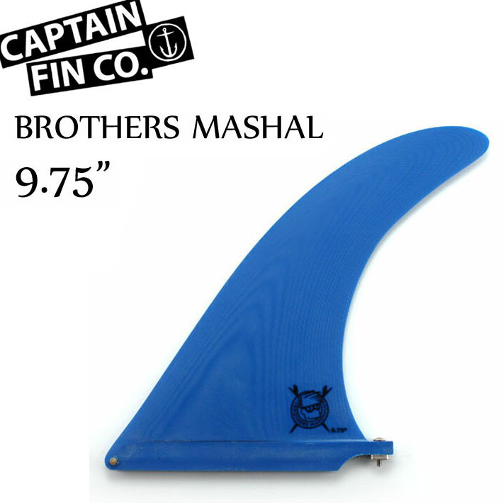 CAPTAIN FIN キャプテンフィン (FLEX FIN) BROTHERS MASHAL 9.75