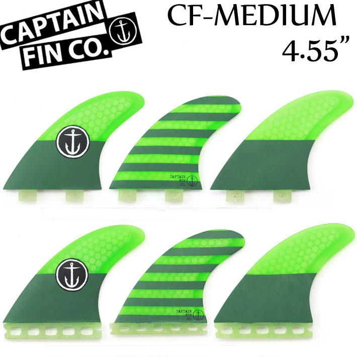 [店内ポイント最大20倍!!] CAPTAIN FIN キャプテンフィン CF-MEDIUM 4.55