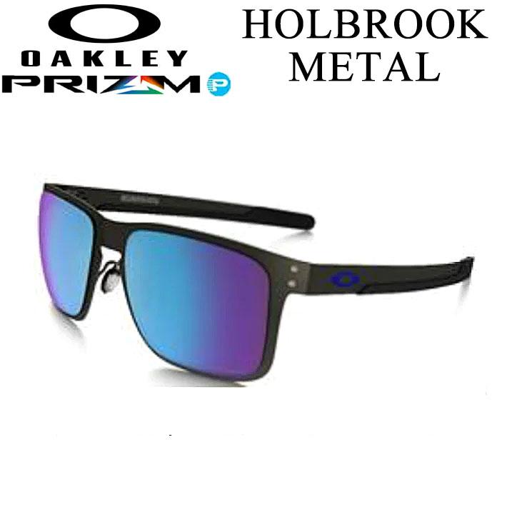 オークリー サングラス OAKLEY HOLBROOK METAL 4123-0755 ホルブルック メタル 日本正規品