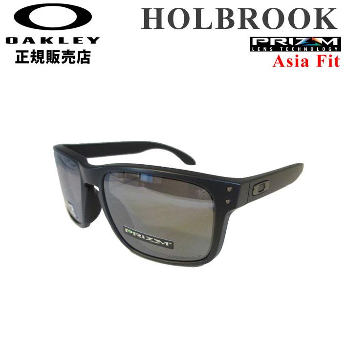 代引き手数料無料 OAKLEY オークリー サングラス HOLBROOK ホルブルック 9244-2556 PRIZM Asia Fit アジアンフィット 日本正規品