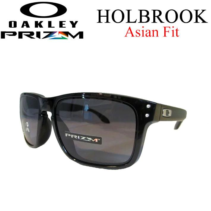 OAKLEY オークリー サングラス HOLBROOK ホルブルック 9244-3056 PRIZM Asia Fit アジアンフィット 日本正規品