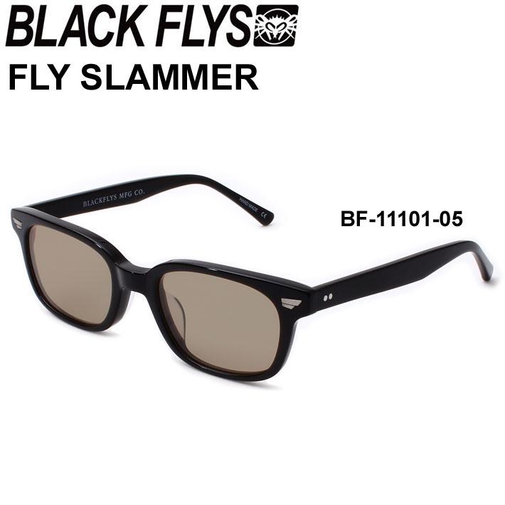 ブラックフライ サングラス [BF-11101-05] FLY SLAMMER フライスラマー BLACK FLYS ジャパンフィット【あす楽対応】
