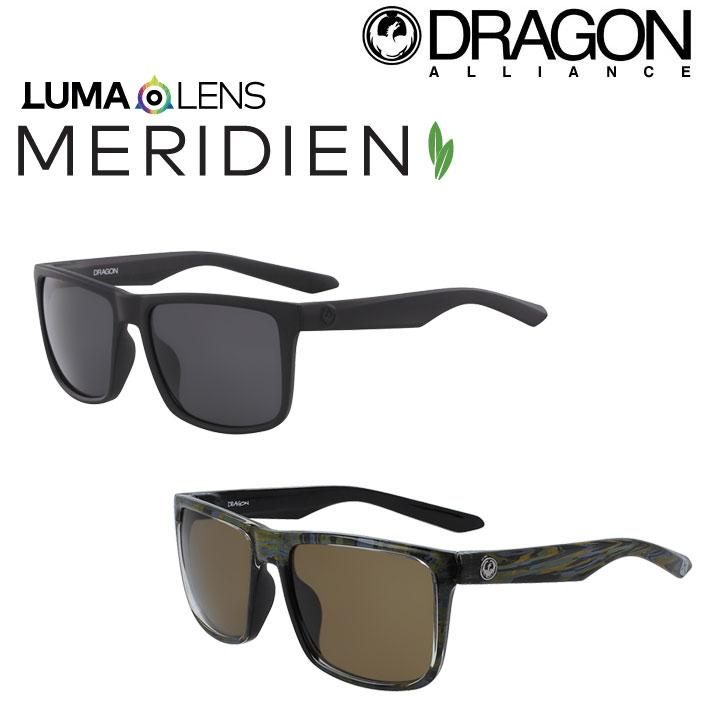 DRAGON ドラゴン サングラス MERIDIEN メリディアン [2] 正規品