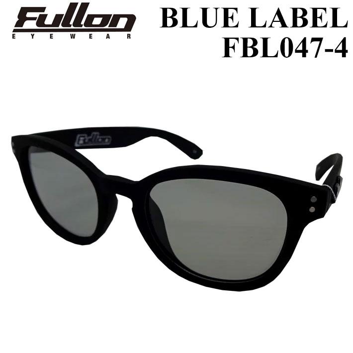 フローン Fullon サングラス 偏光レンズ POLARIZED ポラライズド FBL047-4 [99%UVカットレンズ] 日本正規品 サーフィン スノーボード アウトドア キャンプ フィッシング