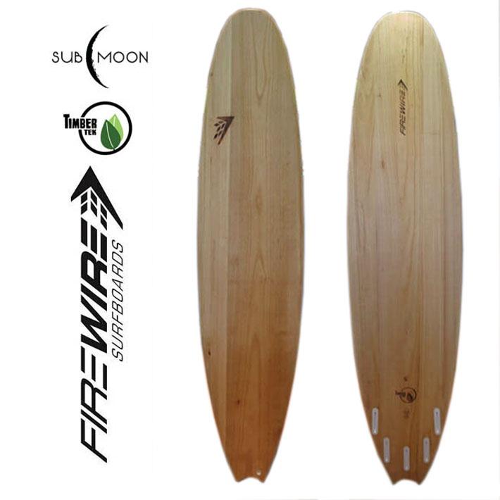 FIREWIRE SURFBOARDS ファイヤーワイヤー サーフボード SUB MOON Timber Tek サブムーン ティンバーテック [条件付き送料無料]