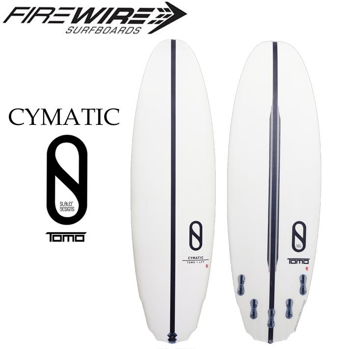 [即出荷可能] SURFBOARDS ファイヤーワイヤー サーフボード CYMATIC LFT サイマティック TOMO トモ ショートボード [条件付き送料無料]