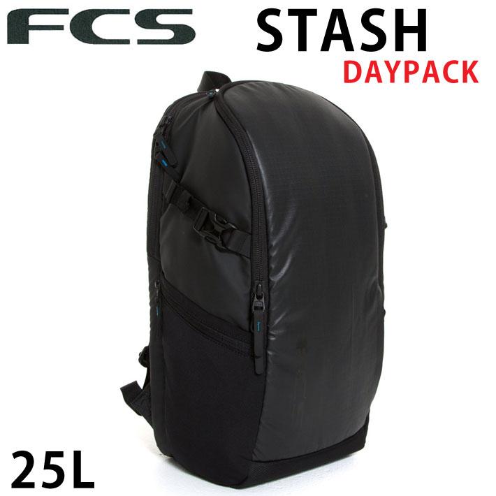 FCS エフシーエス STASH DAY PACK バックパック 25L リュック 鞄 サーフィン【あす楽対応】
