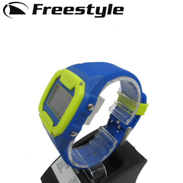 FreeStyle フリースタイル 腕時計 [FS101996] SILICONE KILLER SHARK シリコン キラーシャーク デジタル時計【あす楽対応】