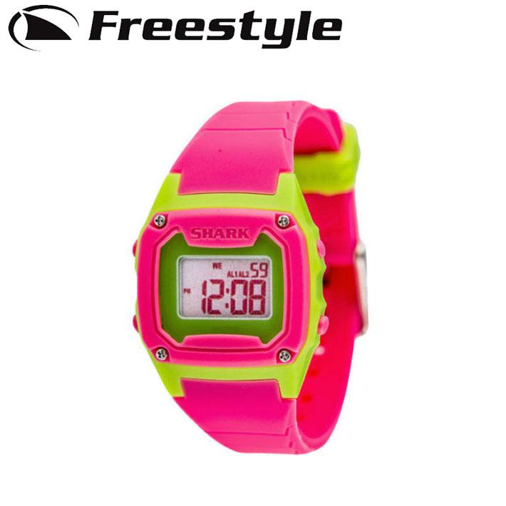 FreeStyle フリースタイル 腕時計 [FS10019184] SHARK CLASSIC MID シャーククラシックミッド デジタル時計【あす楽対応】