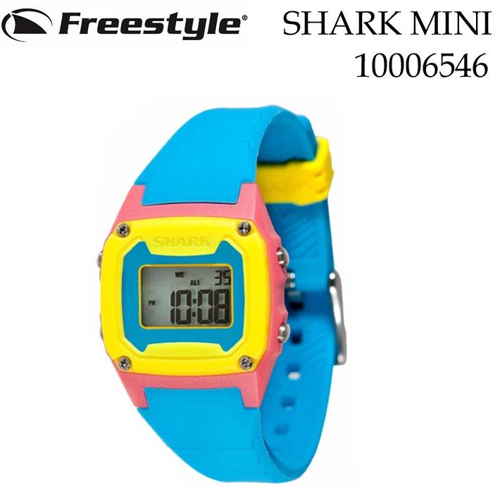 FreeStyle フリースタイル 腕時計 SHARK MINI FS10006546 シャークミニ デジタル時計