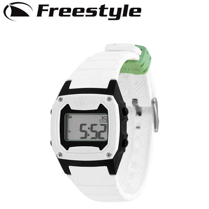 FreeStyle フリースタイル 腕時計 防水 SHARK CLASSIC SILICON FS101015 シャーククラシック シリコン デジタル時計【あす楽対応】