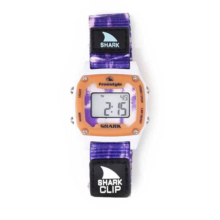 FreeStyle フリースタイル 腕時計 SHARK CLIP MINI FS101019 シャーククリップミニ デジタル時計