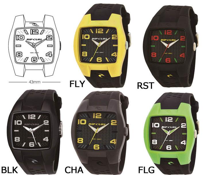 Rip Curl リップカール 腕時計 PIVOT ピボット サーフウォッチ [A01-013] 日本正規品