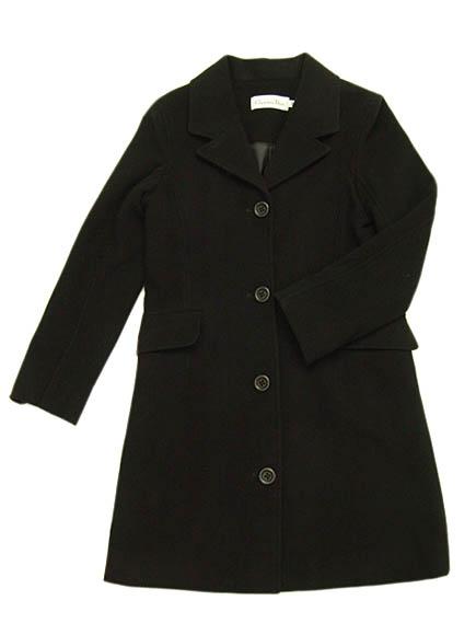 ベビー ディオール BabyDior コート ブラック (D8X6MAN1900 BK)