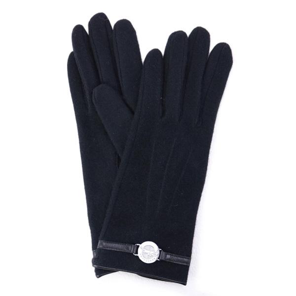 ロンシャン LONGCHAMP 手袋 レディース 手袋 グローブ (8239 324)