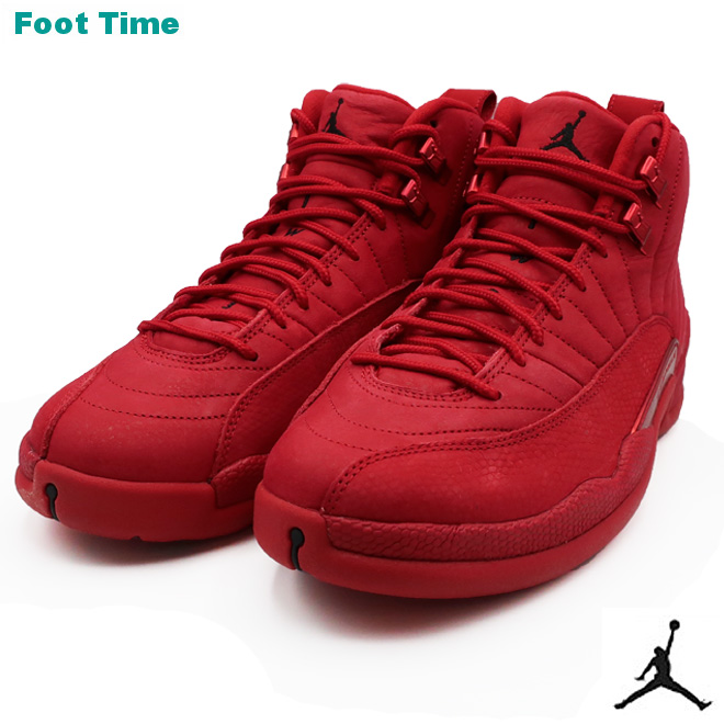 best cheap ad578 38aac Nike Air Jordan 12 nostalgic