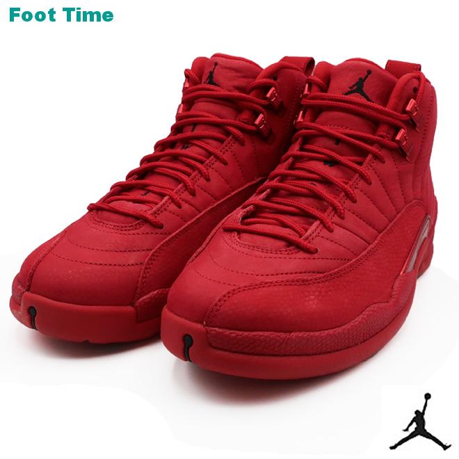 best cheap 07bb7 ba0da Nike Air Jordan 12 nostalgic