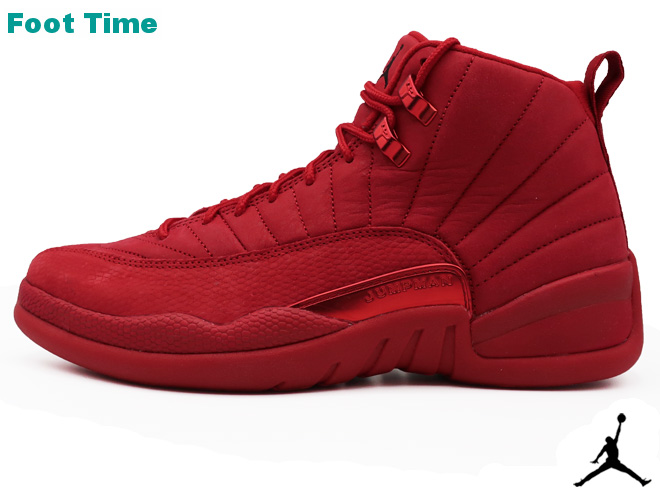 best cheap 6c820 d1f91 Nike Air Jordan 12 nostalgic