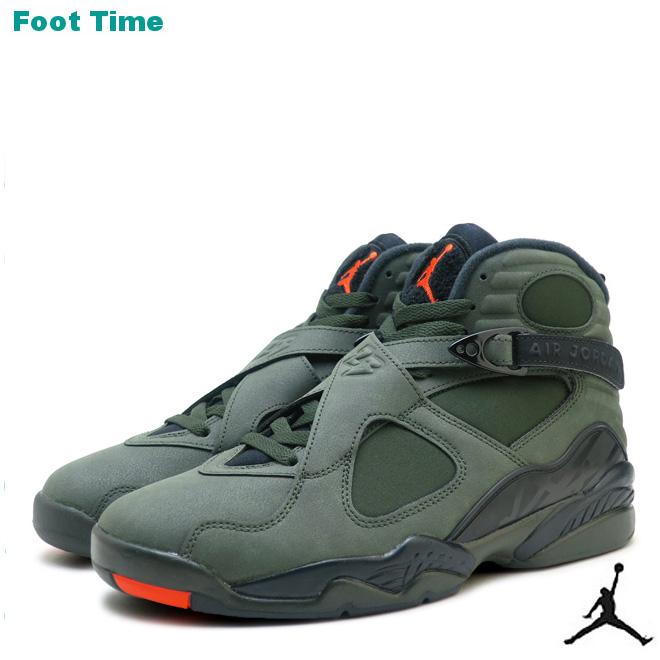 quality design 7a831 a136b Nike Air Jordan 8 nostalgic