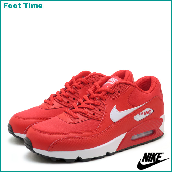 Nike Shoes Mens Air Max 90 Essential AnthraciteWhite Black Mama Zonder