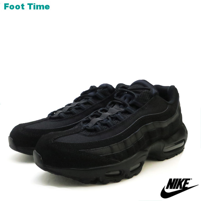 timeless design e237e 6f19a Kie Ney AMAX 95 NIKE AIR MAX 95 black   ブラックアンスラサイト BLACK BLACK ANTHRACITE  609,048-092 men s sneakers