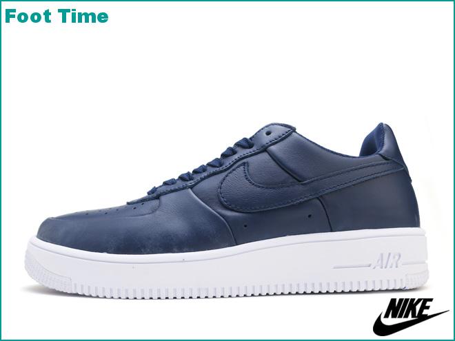 nike shoes air force blue. nike air force 1 ultra leather nike air force ultraforce lthr binary blue / shoes e