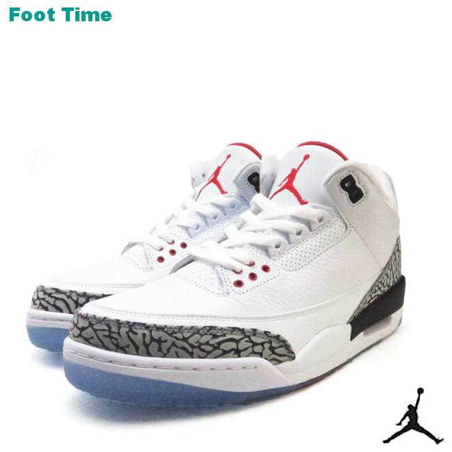 d1f93813e686 Nike Air Jordan 3 nostalgic NRG