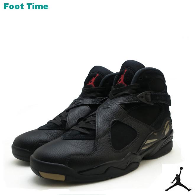 Nike Air Jordan 8 nostalgic
