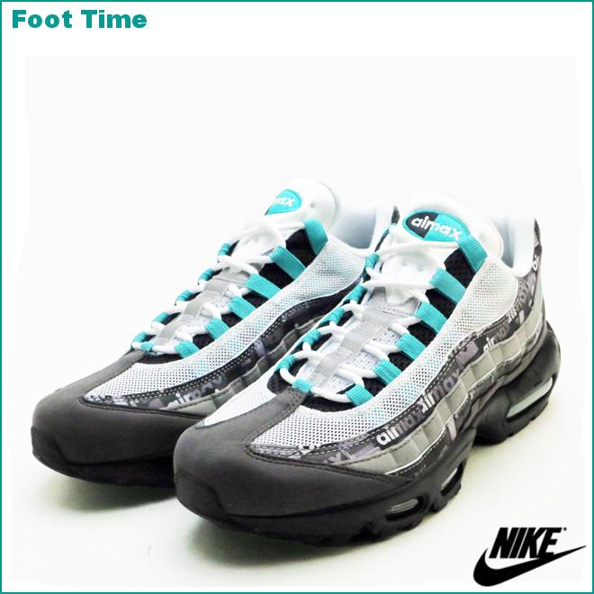 Foot Time | Rakuten Global Market: Kie Ney AMAX 95 print NIKE AIR MAX 95 PRINT black / clear Jade - medium Ashe BLACK/CLEAR JADE-MEDIUM ASH AQ0925-001 men sneakers