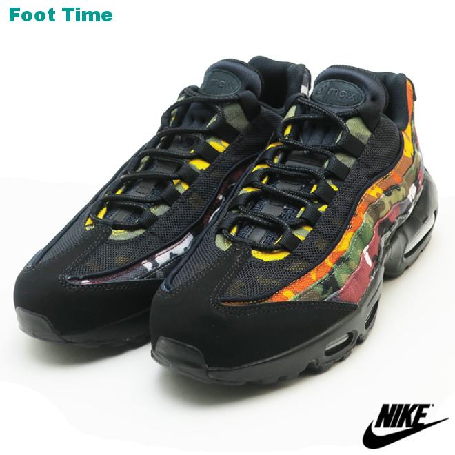 【SEAL限定商品】 NIKE AIR MAX 95 ERDL PARTY ナイキ エア マックス 95 ERDL パーティ BLACK/MULTI-COLOR CAMOブラック/マルチカラー カモ AR4473-001 靴 メンズ靴 スニーカー, しまのだいち 3c176cd9