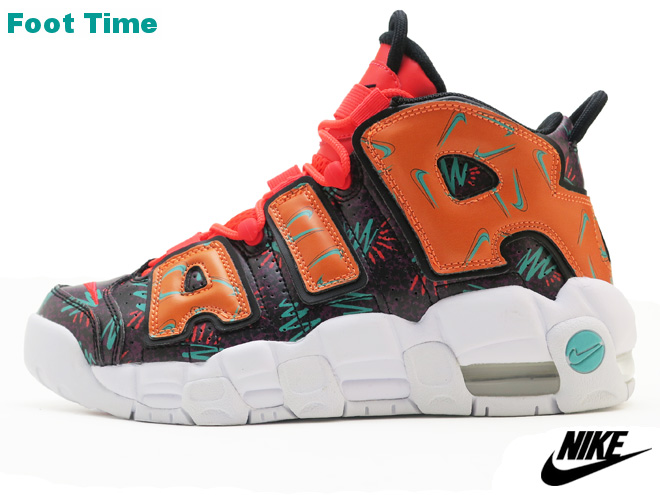 new style 022fd d14af ... Nike air more up tempo GS